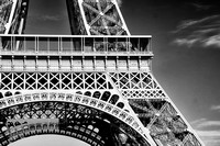 Paris in Black & White (2014)